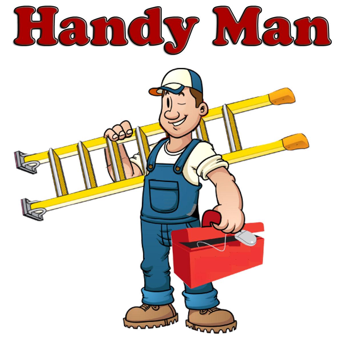 Icon Handy Man Tbnts