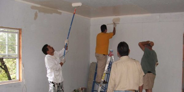 Professional Painting Work In Jbr Tbnts
