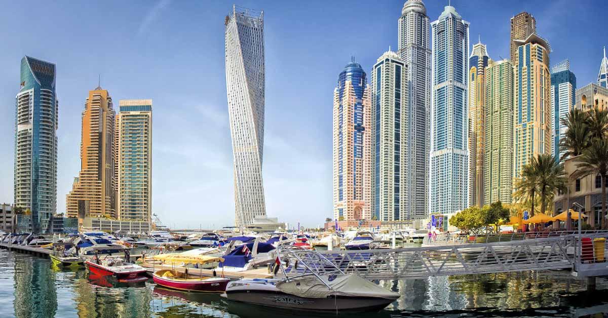 Painting Work In Dubai Marina Tbnts